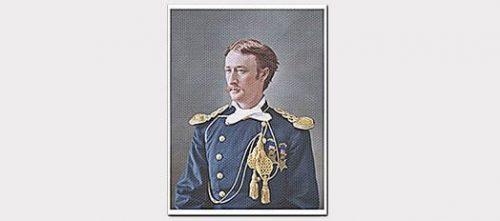 Phojoe Canvas Prints Military Man