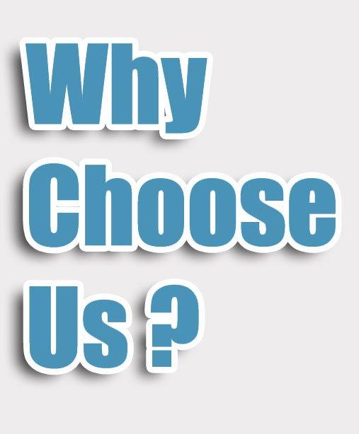Phojoe Why Choose Us