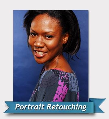 Photo restoration before