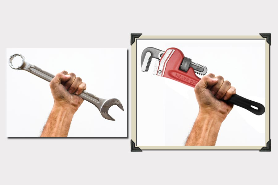 Phojoe Photo Manipulation Hand Tools