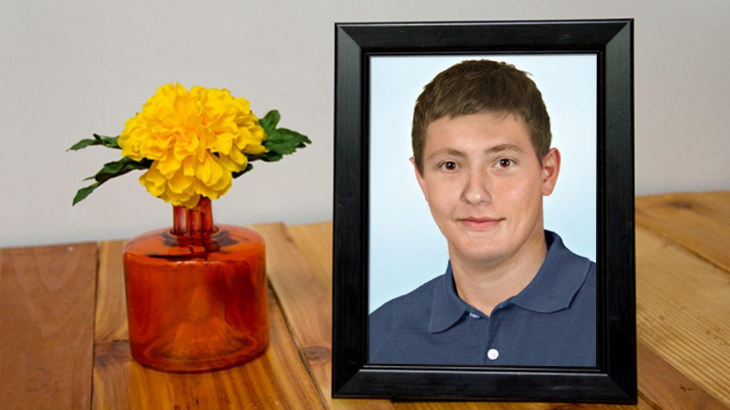 Phojoe Child Photo Frame and Yellow Flower